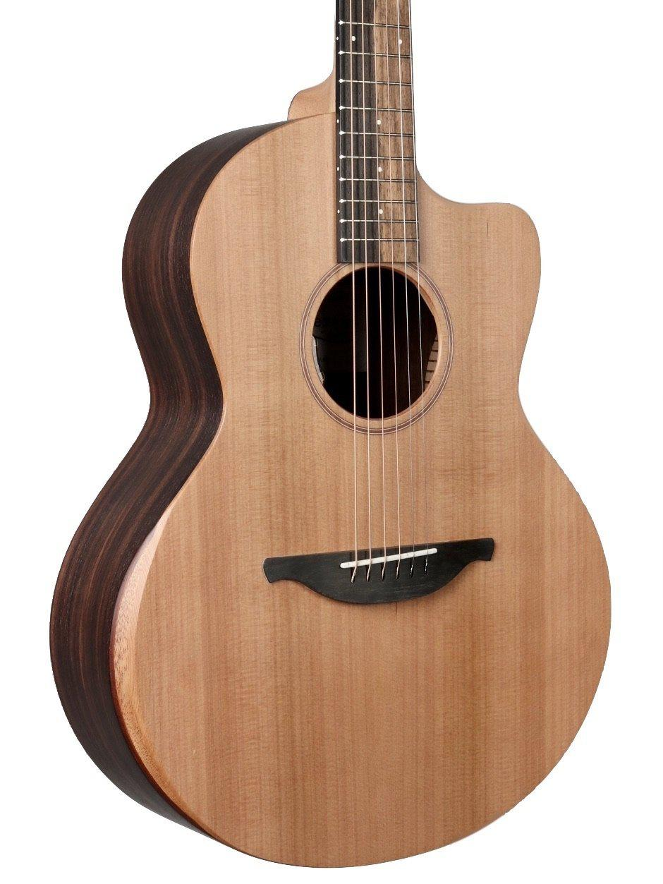 Lowden Sheeran S3 Limited 2021 Cedar / Indian Rosewood #4349 - Lowden Guitars - Heartbreaker Guitars