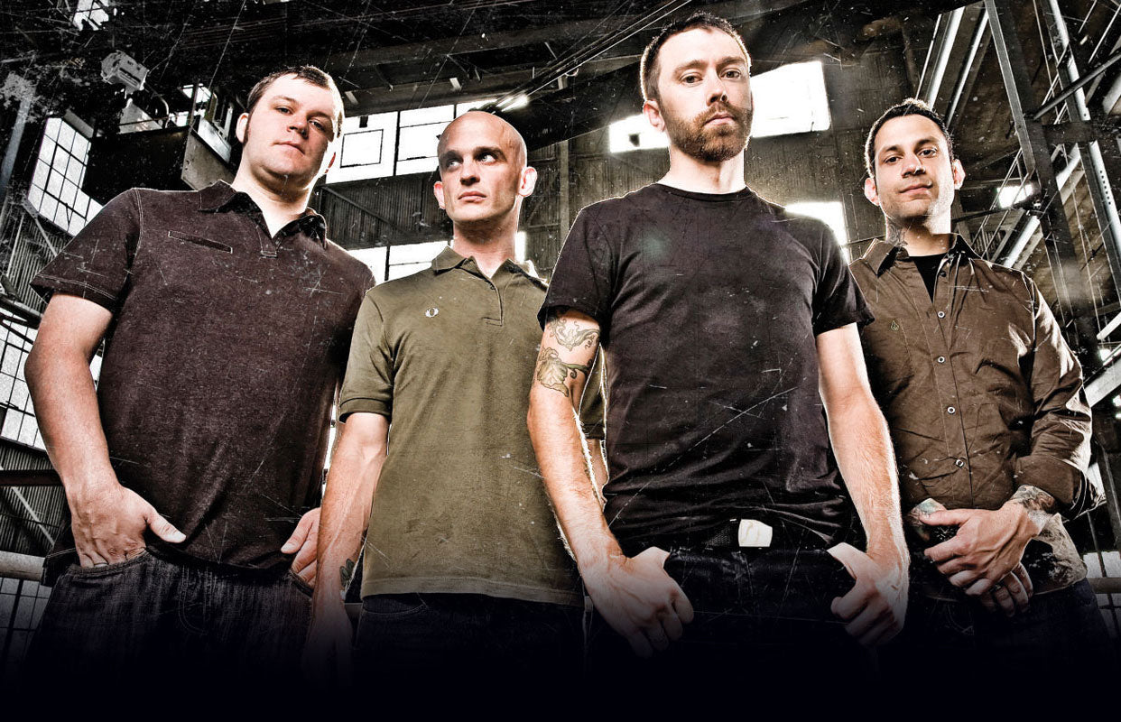 Image result for Rise against