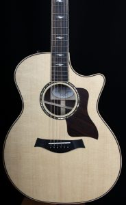 Taylor 814ce Deluxe