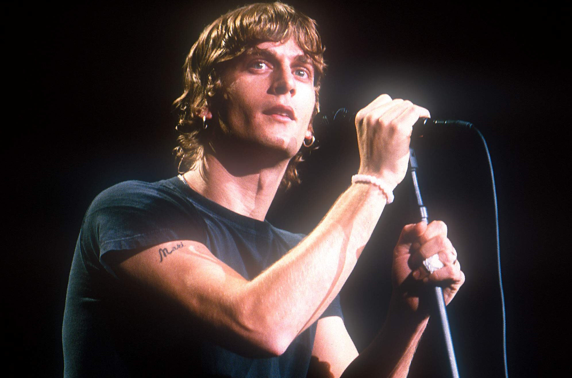 Image result for Rob Thomas