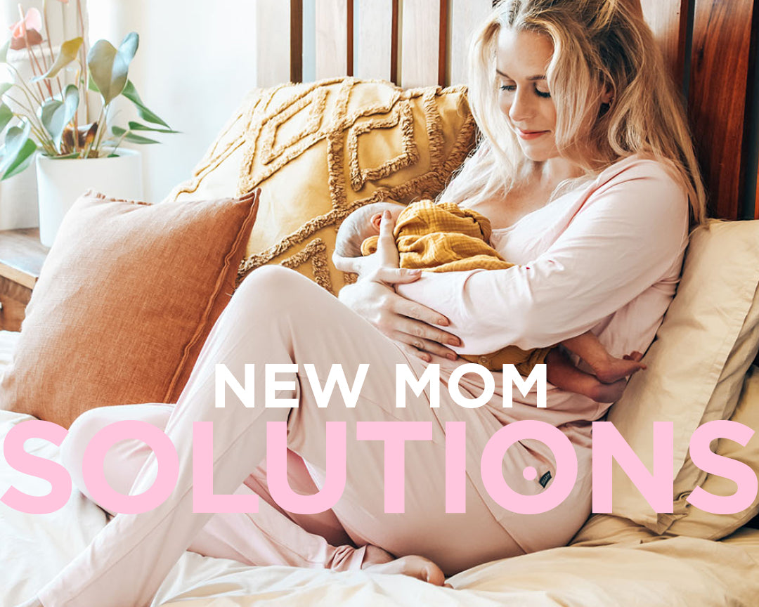 New Mom Solutions