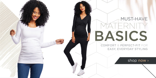 Maternity Must-haves