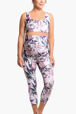 ACTIVE 7/8 LEGGING - PRINTS