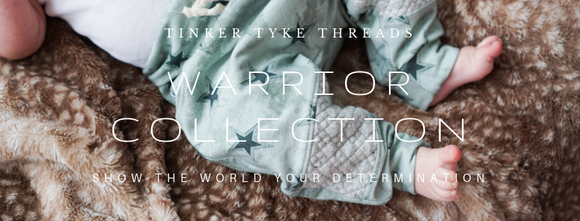 Warrior Collection