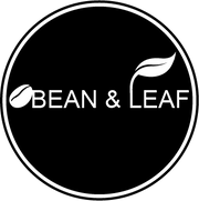 Bean and leaf - NZ coffee and tea subscription and gift box logo