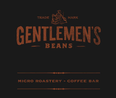 Gentlemens Beans - Bean & Leaf - NZ's Coffee & Tea subscription box | Gift box
