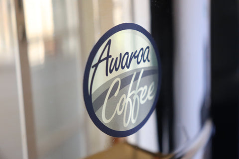 Awaroa coffee - Bean & Leaf - NZ's Coffee & Tea subscription box | Gift box