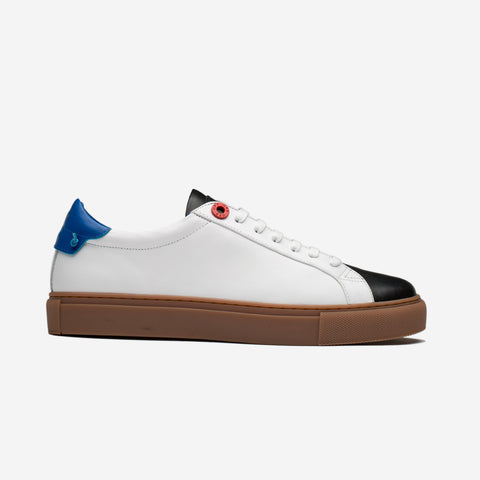 CASUAL SHOES WHITE - Top Casual Shoes - OPP Official Store (OPP France)