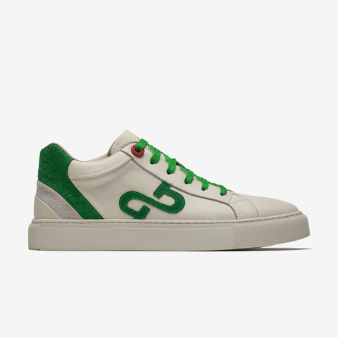 High-Top Shoes Green - Top High-top Shoes - OPP Official Store (OPP France)