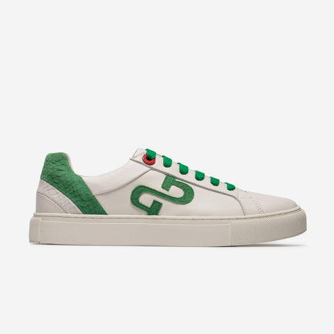 Casual Shoes Green - Top Casual Shoes - OPP Official Store (OPP France)
