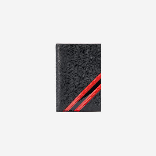 SHORT LEATHER WALLET - Top Wallet - OPP Official Store (OPP France)