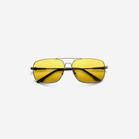 MEN & WOMEN SUNGLASSES YELLOW - Top Sunglass - OPP Official Store (OPP France)