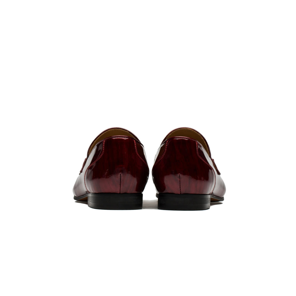 DRESS SHOES WINE - Top Dress Shoes - OPP Official Store (OPP France)