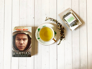 5 Best Tea + Book Combos: Thrillers, Comedy, Classics and More!