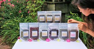 Blend@Home Herbal Tea Blends - MatchaAlternatives