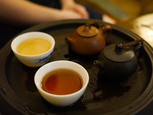 Paleo-Safe Tea Collection_Gong Fu Style