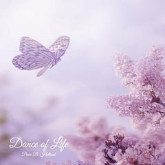 Dance of Life album art - Peder B Helland
