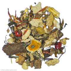 Pinch of Pink Pepper Aniseed Chai Blend