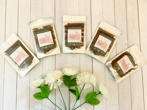 Red rooibos assortment