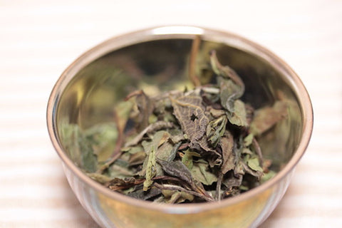 Sowmee White Tea Looseleaf