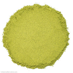 Superior Moringa Tea Powder - Matcha Alternatives