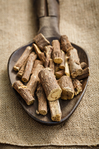 Sweet and Smooth Pure Turkish Licorice Root