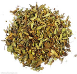 """The Purist"" Tulsi Holy Basil loose leaf tea"