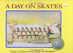 A Day on Skates book