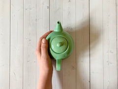 Our Teaware Collection