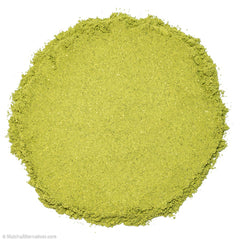 Matcha Alternatives Superior Organic Moringa Tea Powder