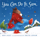 You Can Do It Sam book