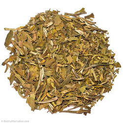 Forest Dream Bai Mu Tan White Peony Tea Matcha Alternatives