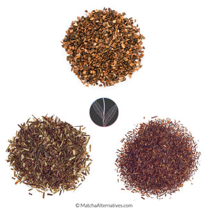 Intro to Rooibos & Honeybush Organic Bundle