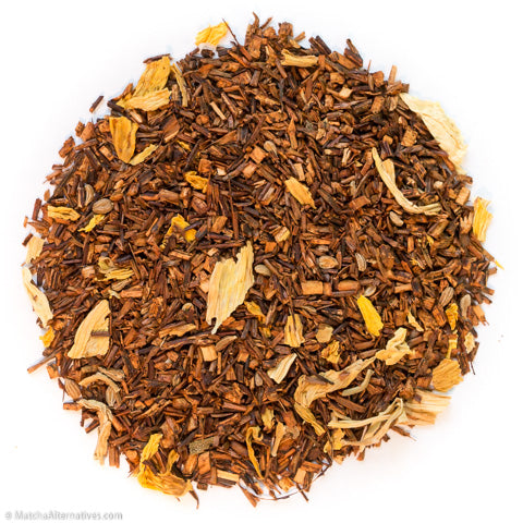 Licorice Sunshine Rooibos Looseleaf Tea
