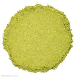 Superior Organic Moringa Tea Powder - Matcha Alternatives