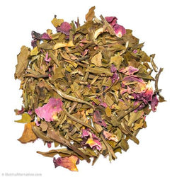 Twilight Rose White Tea Matcha Alternatives