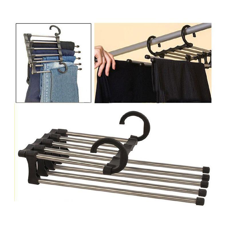 Hilifebox™ Multi-functional Magic Clothes Hanger