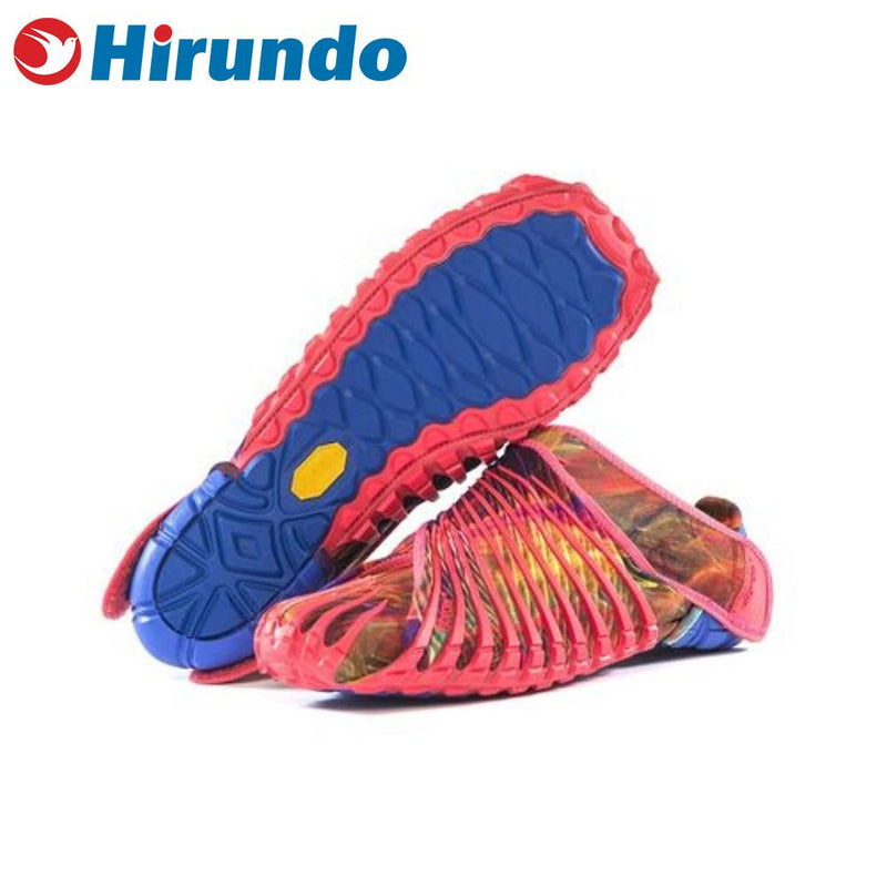 Hirundo Stretchy Fold-Up Shoe