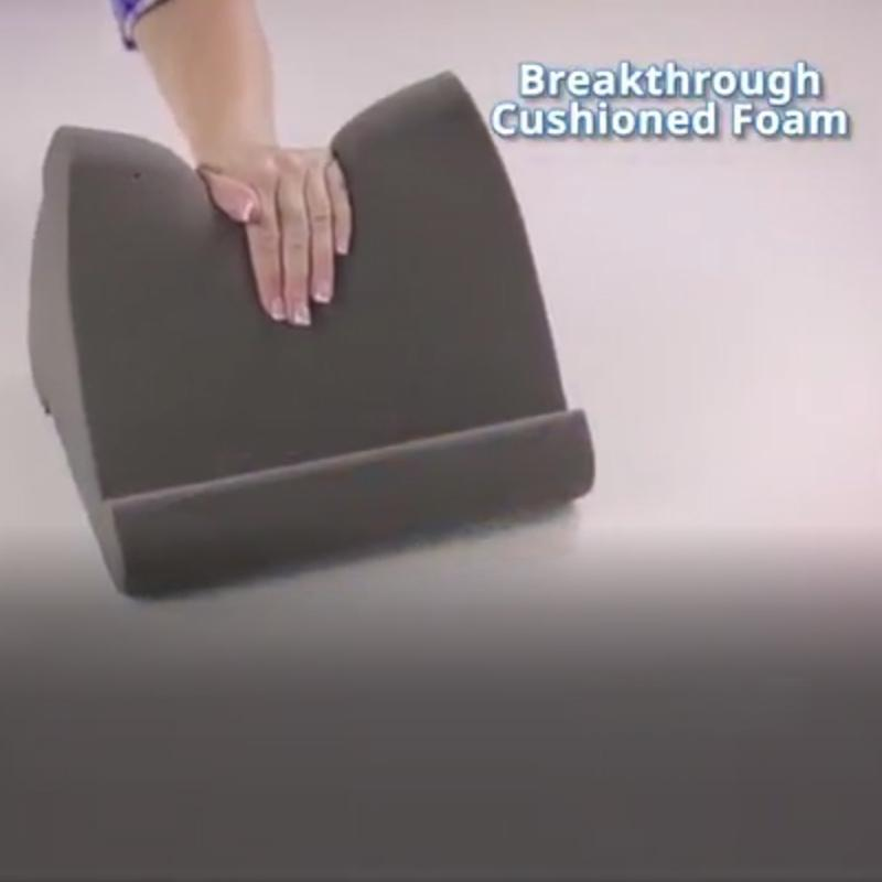 Hilifebox™ Lap Stand Pillow