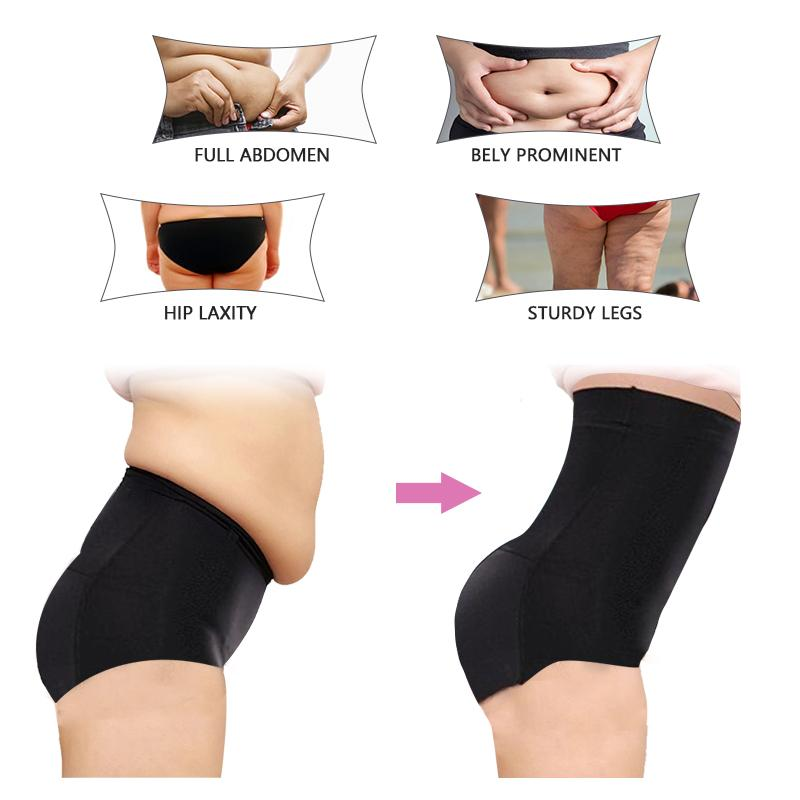 Hilifebox™ 2 in 1 Waist + Butt Shaping Underwear
