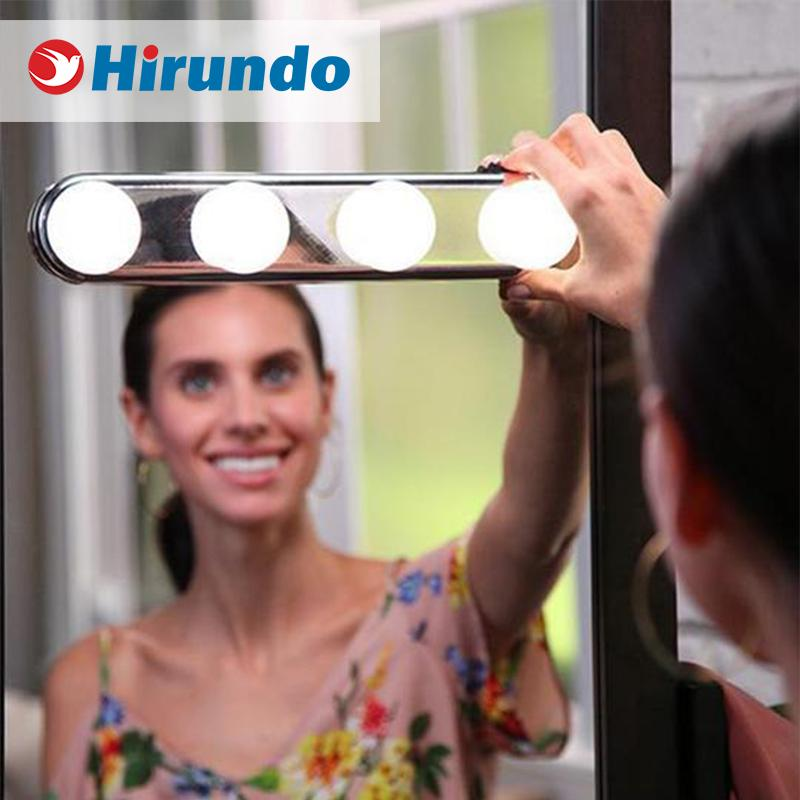 Hirundo Mirror Light