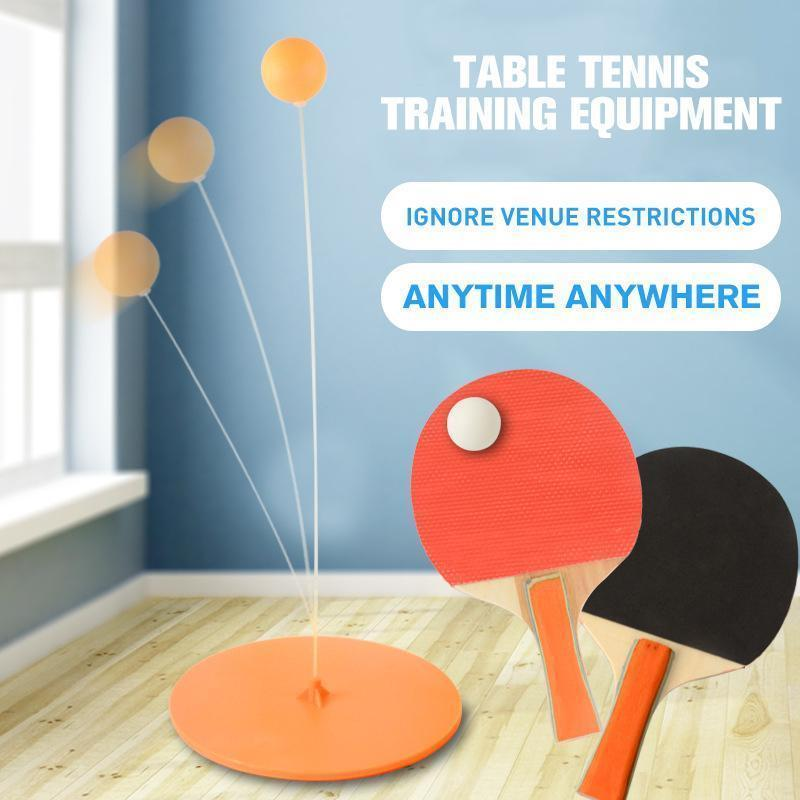 Hilifebox™ Table Tennis Trainer