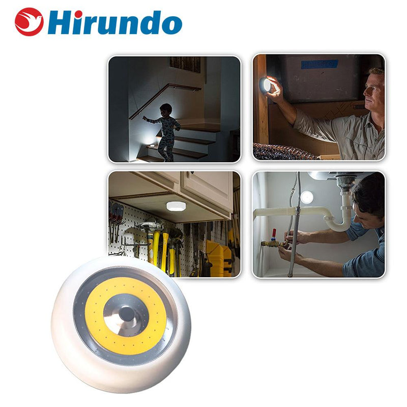 Hirundo Wireless Touch Light