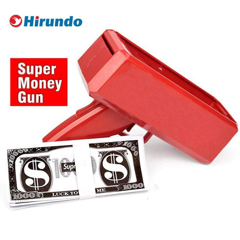 Hirundo Super Money Gun
