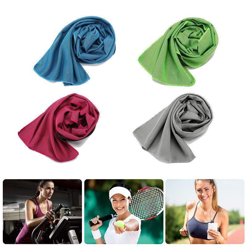 Cadevot™ Cooling Towel for Sports