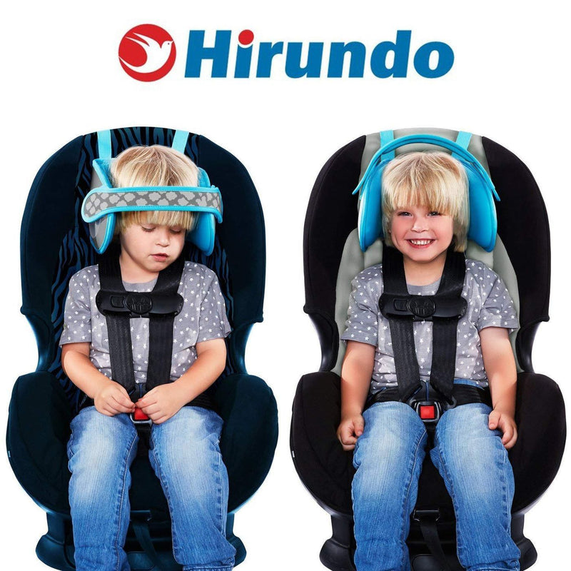 Hirundo Child Car Seat Head Support
