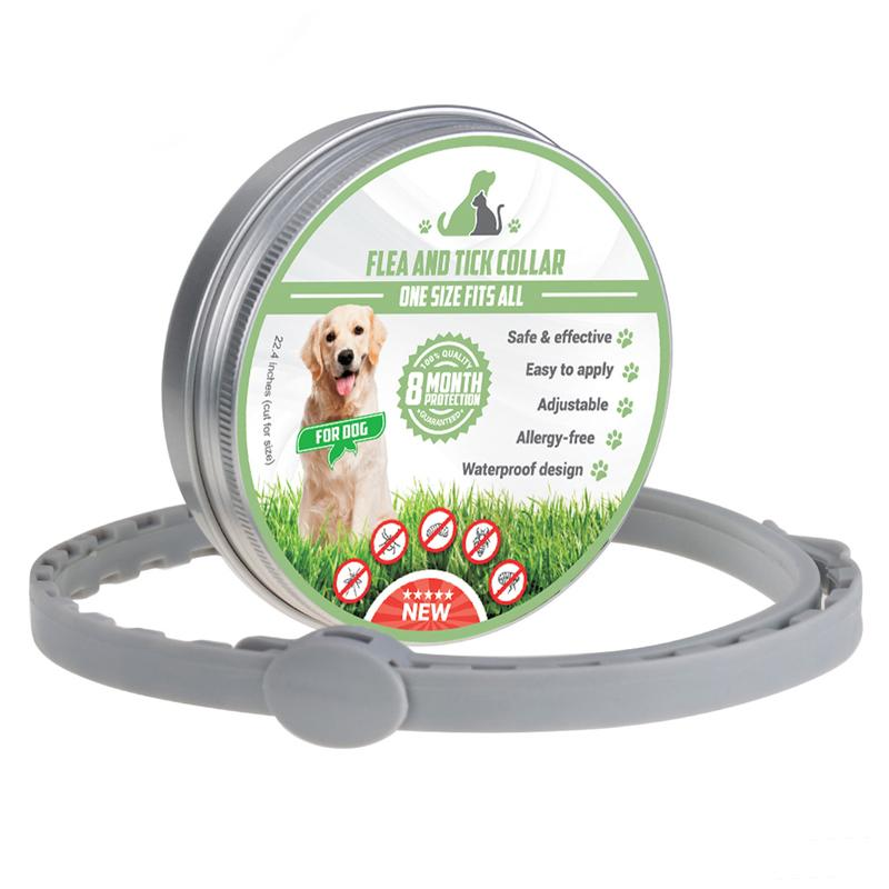 Hilifebox™ Pro Guard Flea and Tick Collar for Dogs