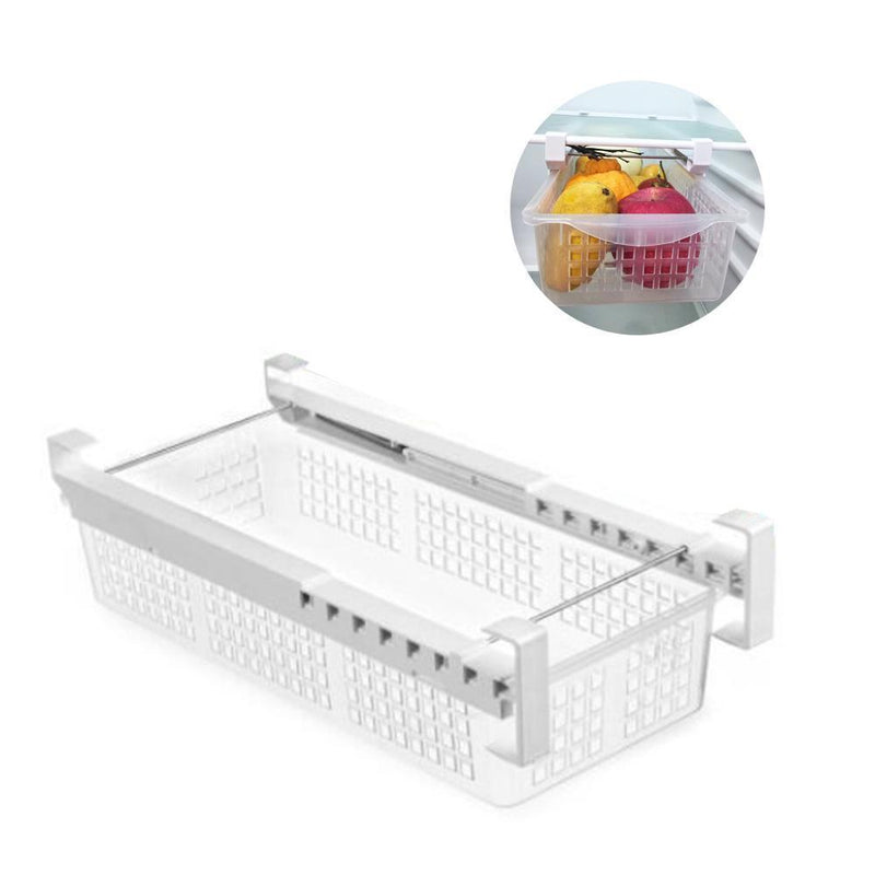 Independent Refrigerator Sliding Drawer