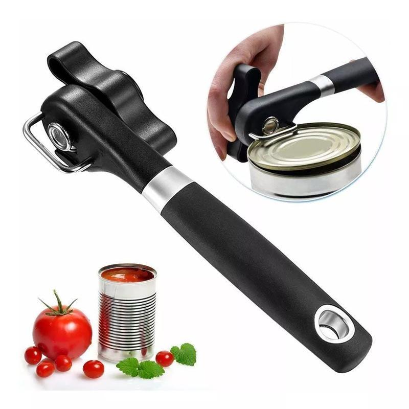 (Pre-sale)Stainless Steel Safe Cut Can Opener