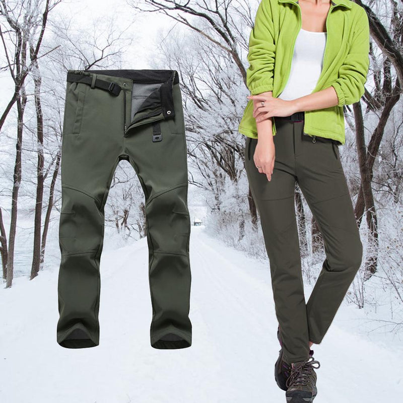 Hilife™ Anti-Cold & Water-Proof Skiing Pants (SLIM FIT)